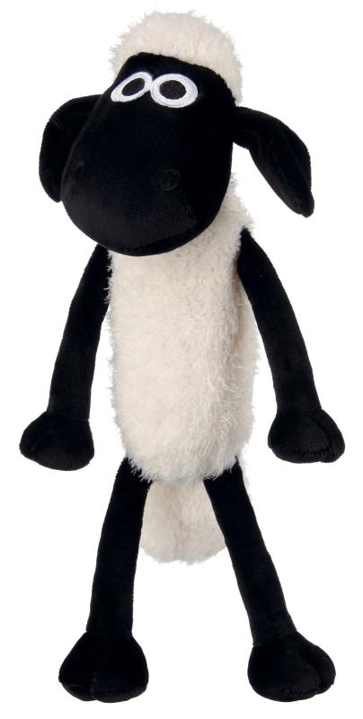 Shaun the Sheep - Sheep, Plush 37 cm  from Trixie