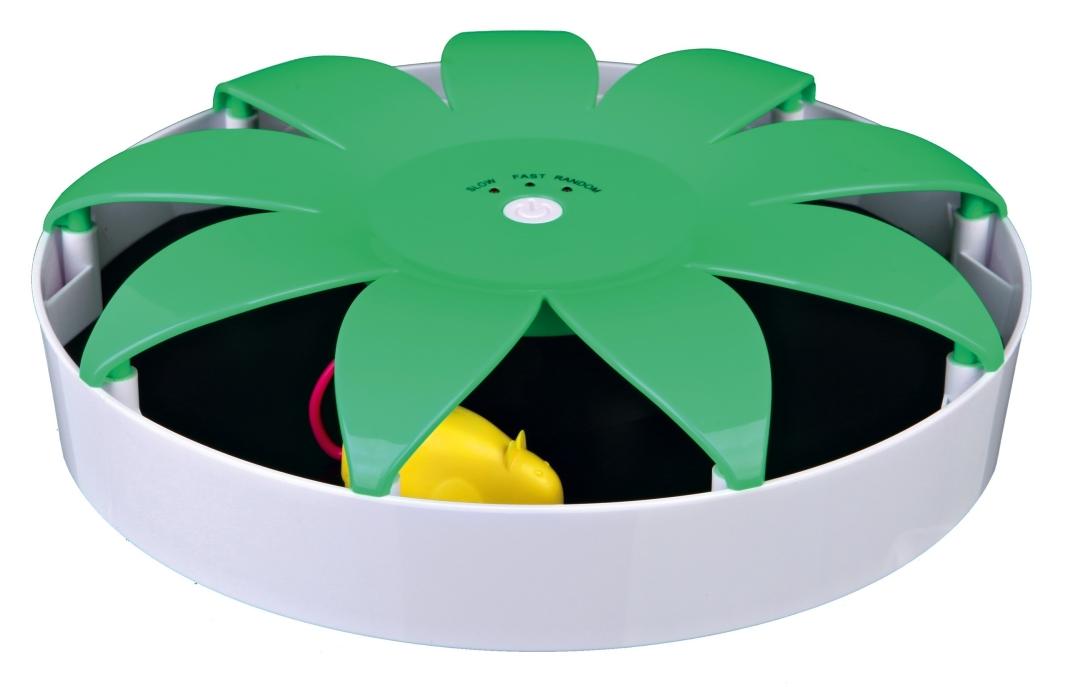 Trixie Magnetic Mouse, kunststof 25x6 cm  met korting aantrekkelijk en goedkoop kopen