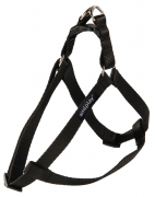 amiplay  Adjustable Harness Basic, Black Sort