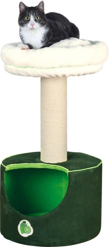 Trixie Poste Rascador Fresh Lime  Verde ø 40/78 cm