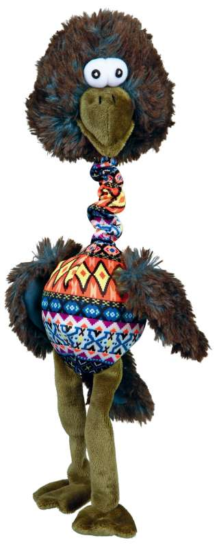 Stuffed toys Bird, Plush 30cm, 39cm by Trixie Buy fair and favorable with a discount
