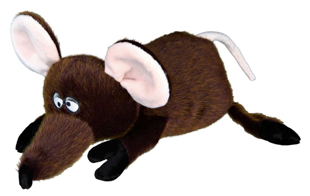 Rat, Plush 36 cm  from Trixie