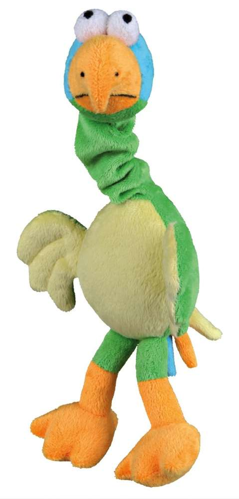 Stuffed toys Bird, Plush 30 cm  by Trixie Buy fair and favorable with a discount