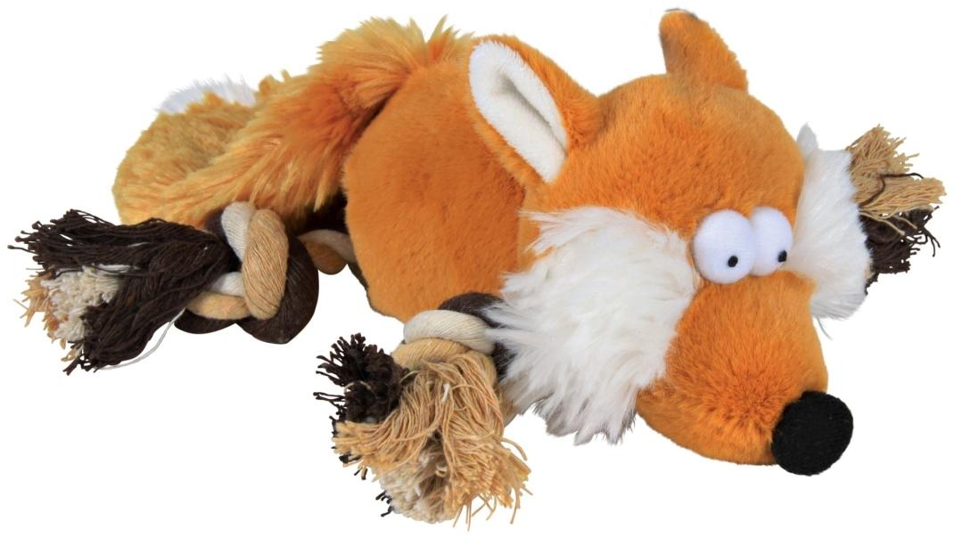 Fox, Plush 34 cm  from Trixie