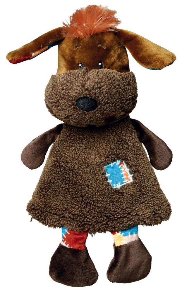 Stuffed toys Dog, Plush 28 cm  by Trixie Buy fair and favorable with a discount