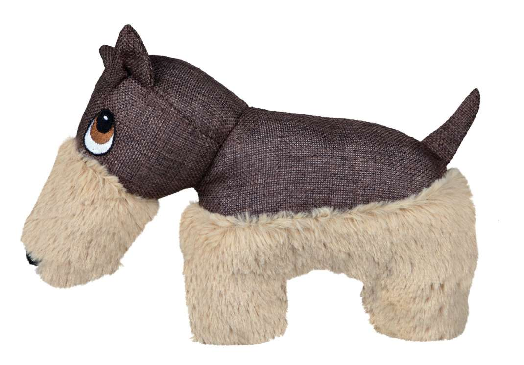 Dog, Plush/Fabric 20 cm  from Trixie