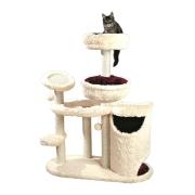 Rascadores medianos para gatos Trixie Poste Rascador Marta 130cm