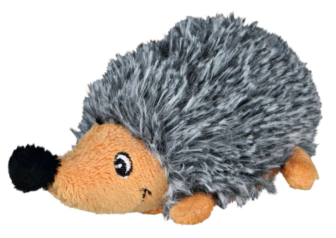 Stuffed toys Plush Hedgehog 12 cm  by Trixie Buy fair and favorable with a discount