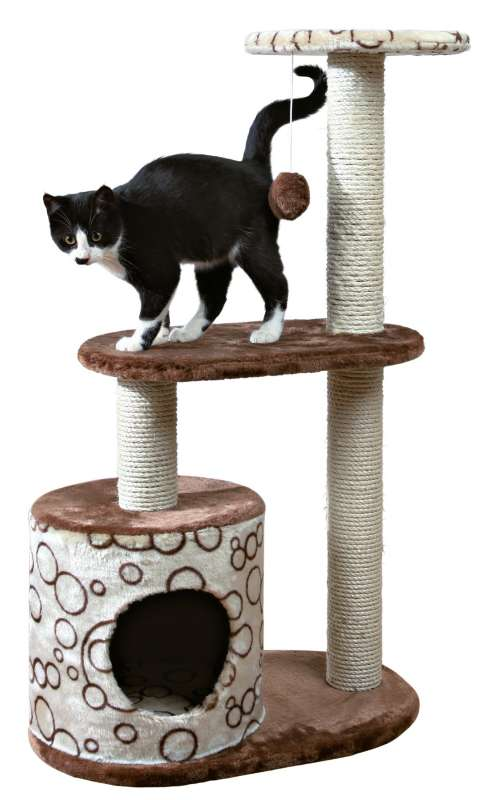 Trixie Casta Scratching Post  Ruskea 55×35×95 cm