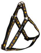 Adjustable Harness Wink, Black - EAN: 5907563221109