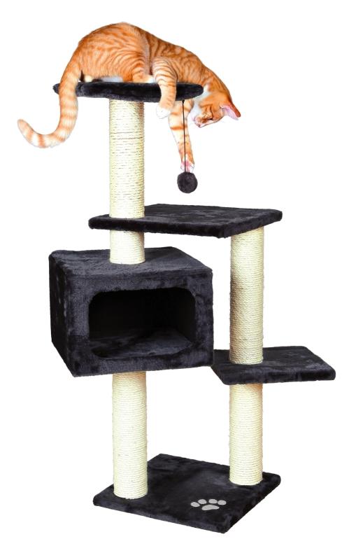 Trixie Palamos Árvore de Gato  Cinza escuro 39x39x109 cm