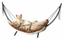 Trixie Hammock Brown / Beige Art.-Nr.: 51839