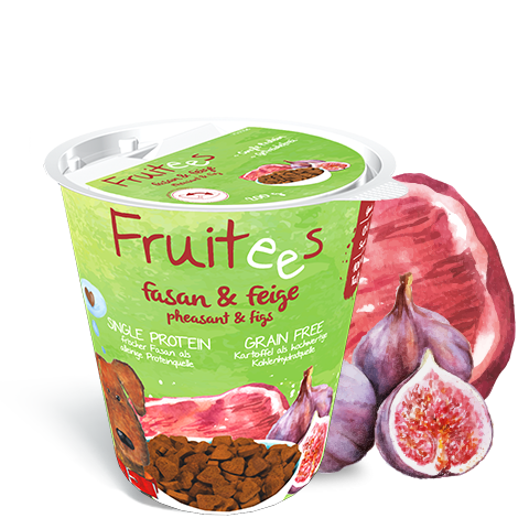 Bosch Fruitees - Pheasant & Figs 200 g