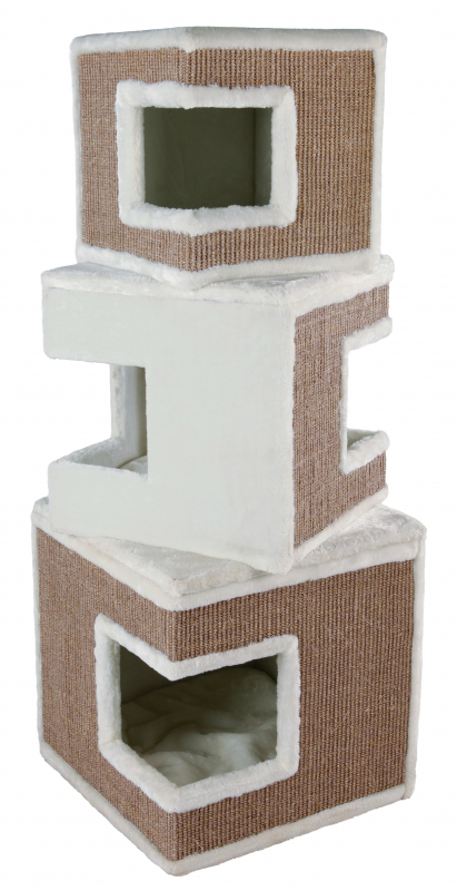 Trixie Cat Tower Lilo 46×46×123 cm 4011905433776