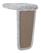 Trixie Coin de Repos avec Griffoir pour Rebords de Fenêtre - EAN: 4011905431437