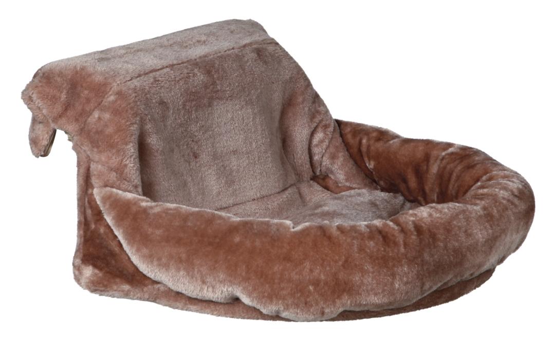 Radiator Bed Plush 46x11x33 cm  from Trixie