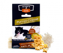 Dental-Fitness Puffed Cheese