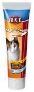 Trixie Malt'n'Cheese Anti-Hairball 100 g