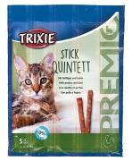 Premio Stick Quintett, Poultry/Liver 25 g