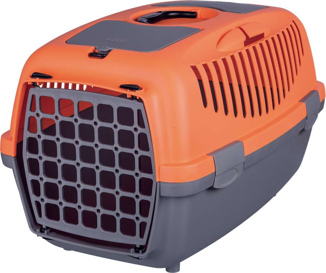 Trixie Vervoersbox Capri 2  Oranje 37x34x55 cm