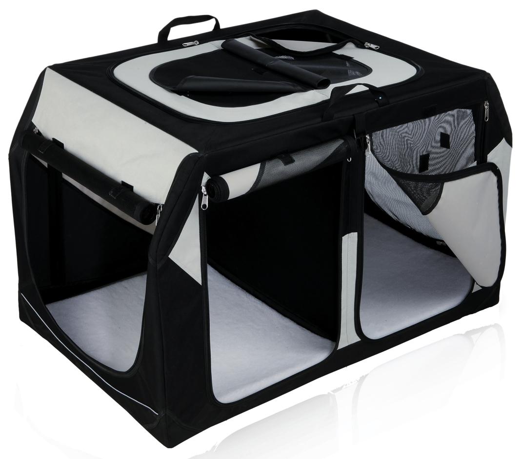 Trixie Mobiele Bench Vario Double 91x60x61/57 cm  met korting aantrekkelijk en goedkoop kopen