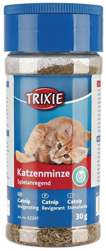 Trixie Cat Nip - Kattemynte  30 g