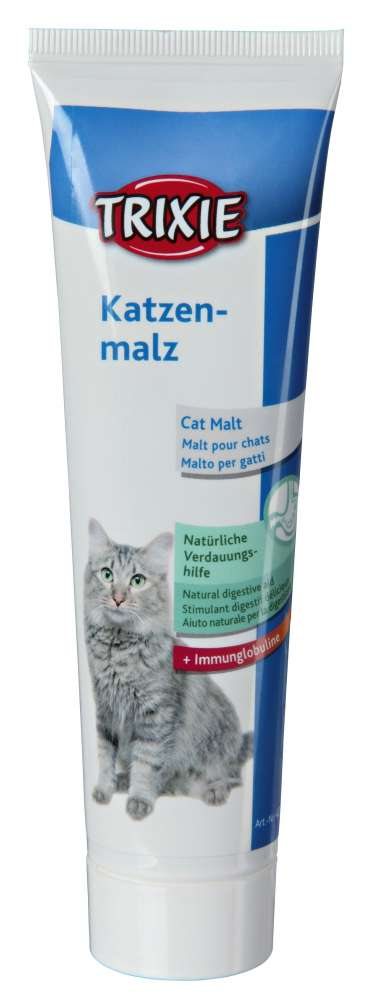 Trixie Cat Malt with Immunoglobulins 100 g