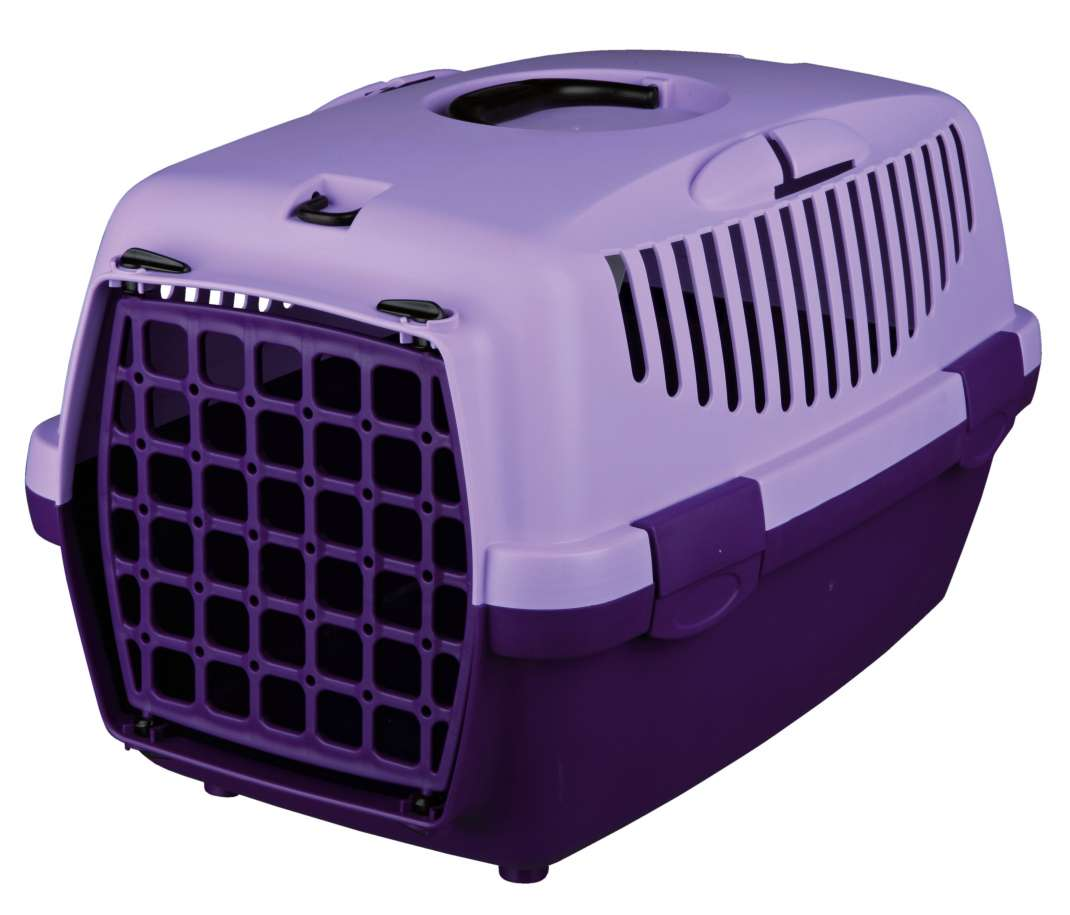 Trixie Vervoersbox Capri 1  Violet 32x31x48 cm