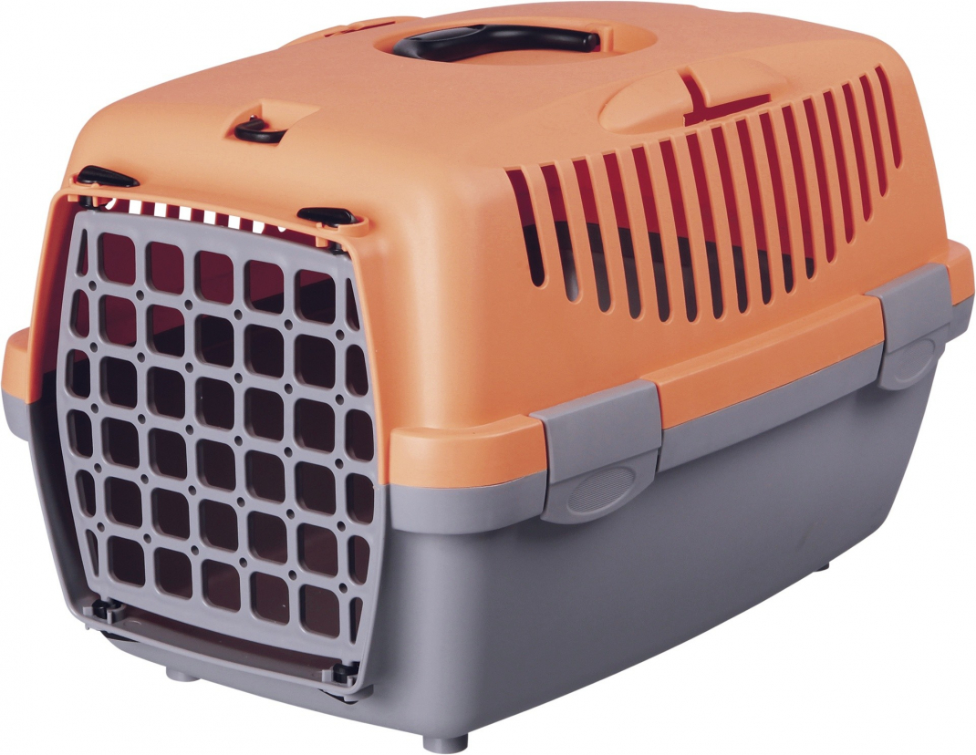 Trixie Vervoersbox Capri 1  Oranje 32x31x48 cm