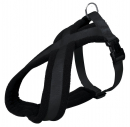 Trixie Premium Touring Harness Black