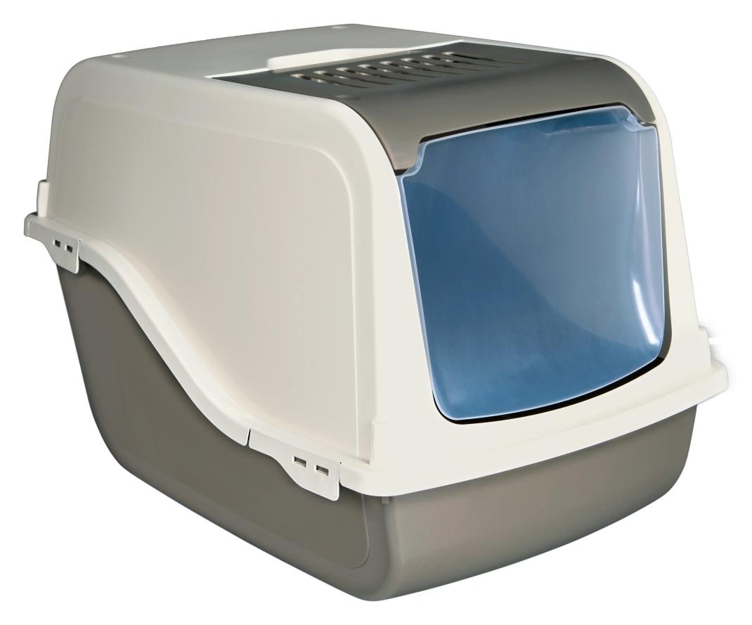 Trixie Cassetta Igienica Dano Open Top, con Coperchio 39x38x57 cm  acquista comodamente con uno sconto