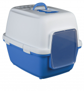 Trixie Xavi Litter Tray, with Hood 45x48x58 cm