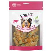 Dokas Chicken Breast Chewing Rolls 250 g