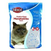 Trixie Fresh'n'Easy Monatsstreu Pearls 5 l