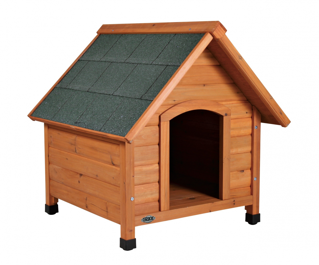 Trixie Natura Cottage Dog Kennel 71x77x76 cm  buy online
