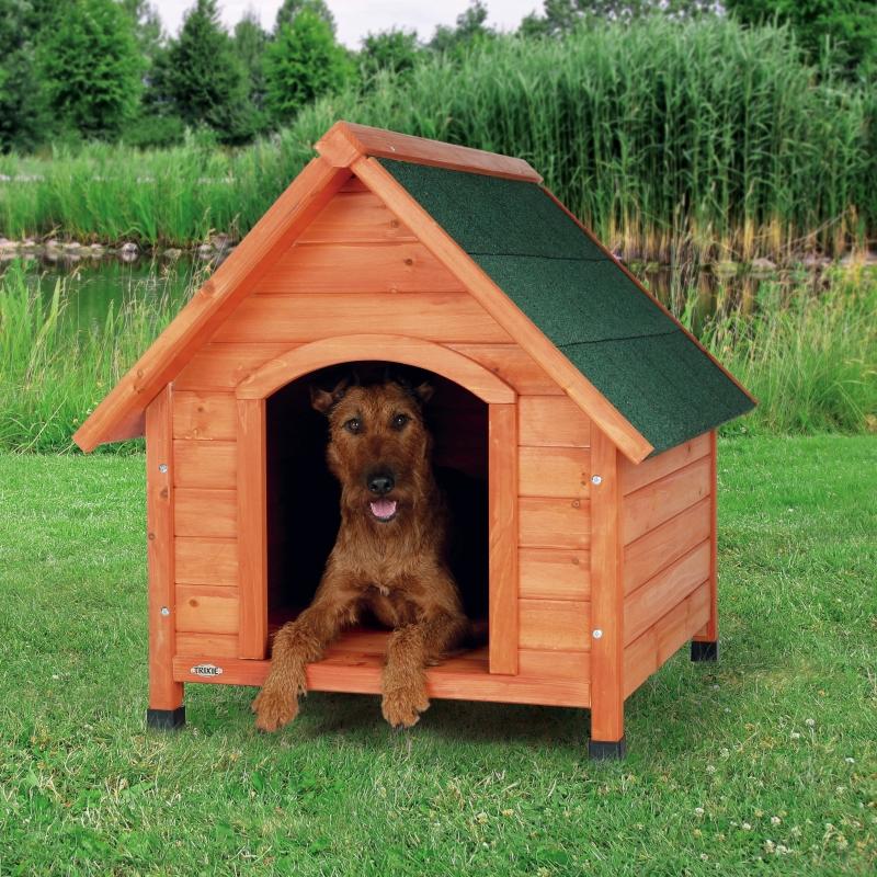 Trixie Natura Hondenhok Cottage   77×82×88 cm
