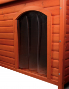 Natura Plastic Door for Cottage & Lodge Kennel