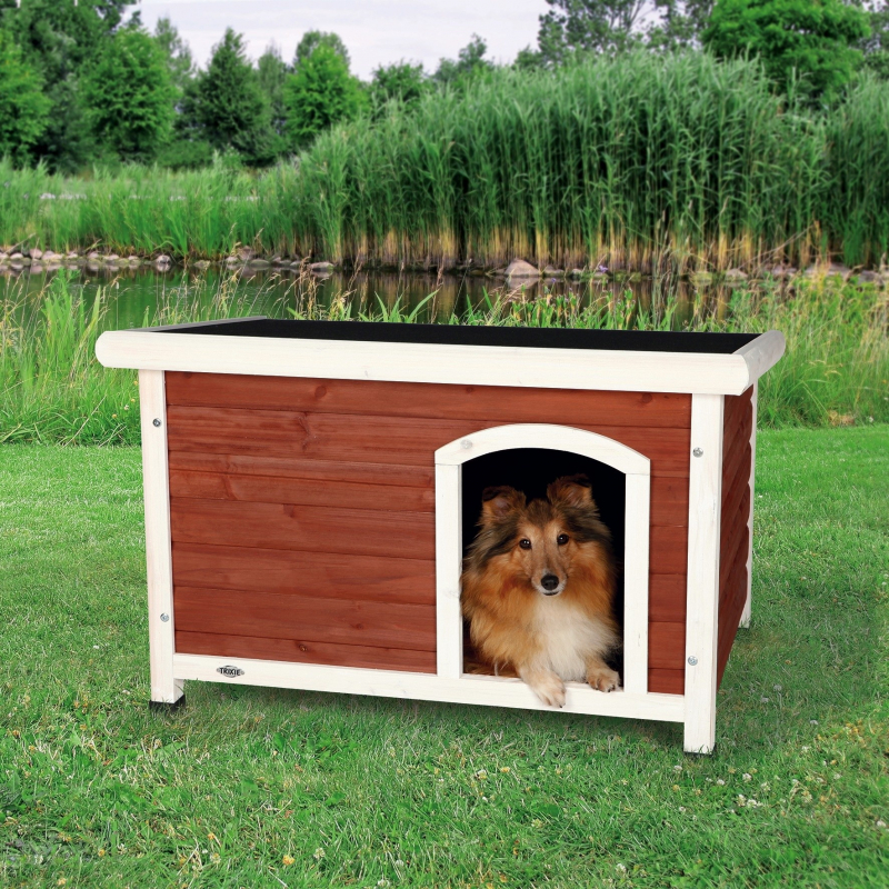 Trixie Classic Dog Kennel Measurements 85x58x60 cm