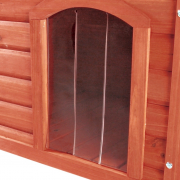 Plastic Door for Classic Kennel 22x35 cm