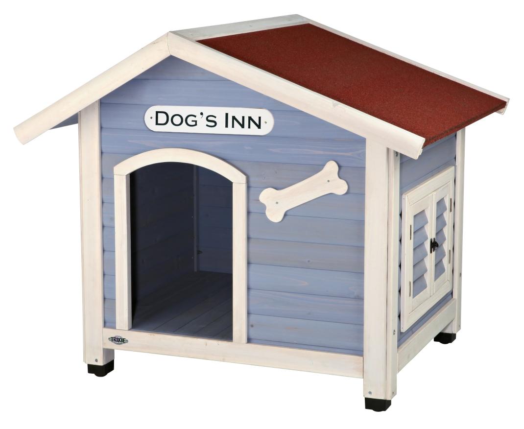 Natura Dog's Inn Dog Kennel 91x80x80 cm  af Trixie køb rimeligt og favoribelt med rabat