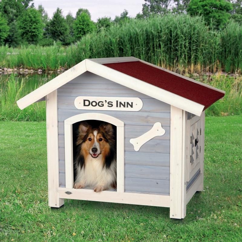 Trixie Natura Hondenhok Dog's Inn  4011905395142 ervaringen