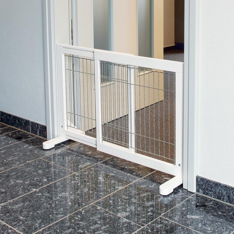 Trixie Honden-Hek  65-108x61 cm