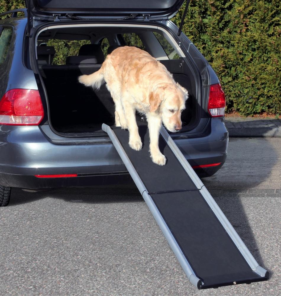 Trixie Loopplank Petwalk, inklapbaar 38x155 cm  met korting aantrekkelijk en goedkoop kopen