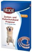 Trixie Zecken- und Flohschutzband 66 cm