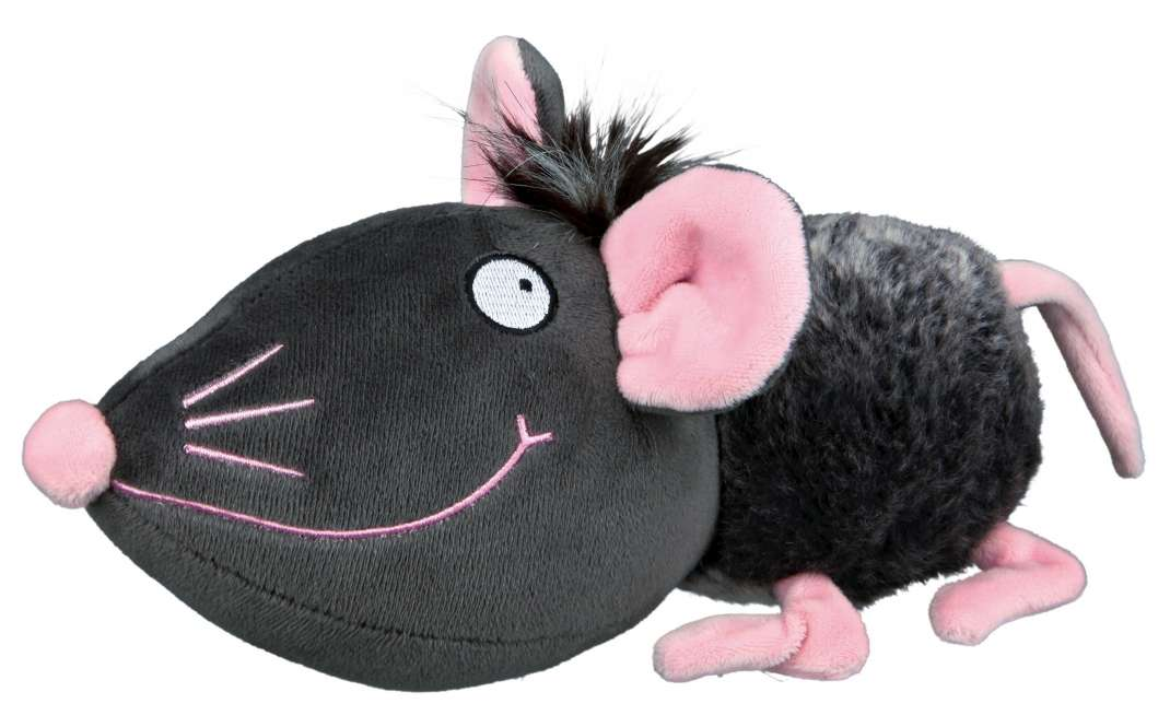 Stuffed toys Mouse / Plush 33 cm  by Trixie Buy fair and favorable with a discount
