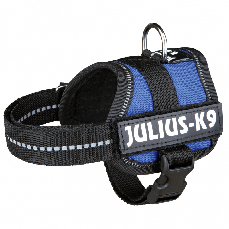 Julius K9 Koiranvaljaat Baby 1, XS 5999053612689 kokemuksia