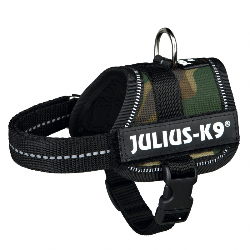 Julius K9 Koiranvaljaat Baby 1, XS XS