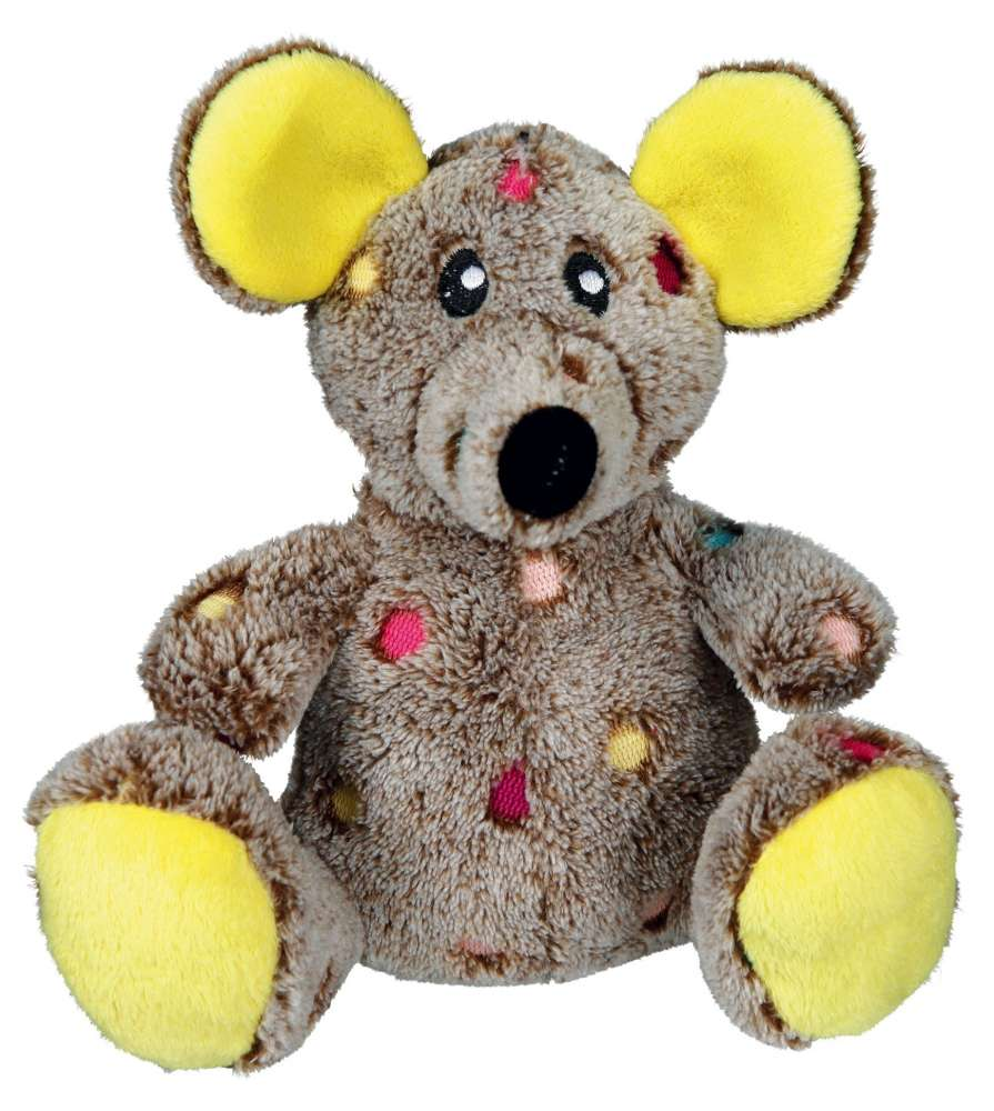 Mouse, Plush 17 cm  from Trixie