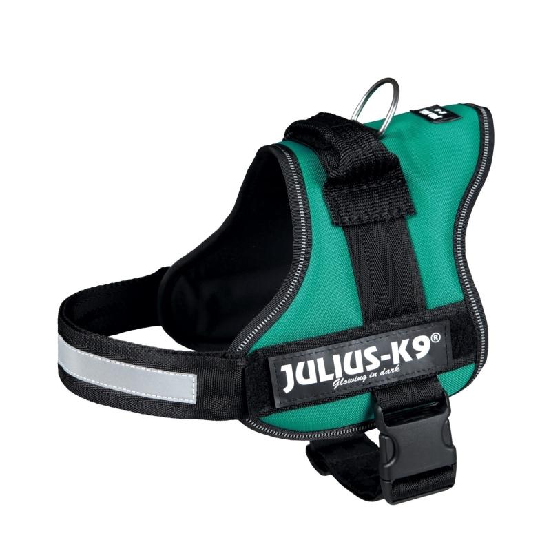 Julius K9 Powersele XL 5999053600266 erfaringer