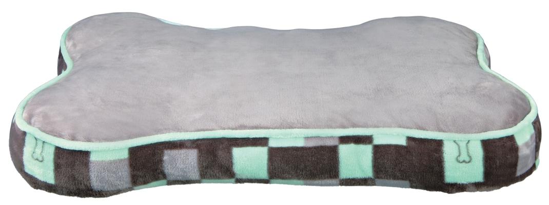 Trixie Bones Cushion 80x54 cm
